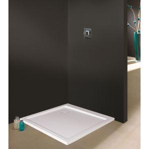 Receveur en acrylique sanitaire SPACE LINE