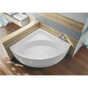 FRISBEE baignoire symétrique d'angle