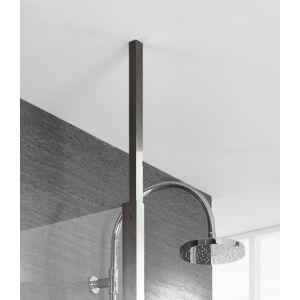 Barre de stabilisation plafond JAZZ+ / Argent brillant