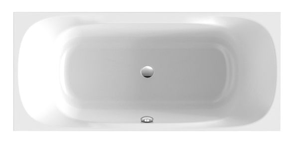 SELENA baignoire acrylique à encastrer