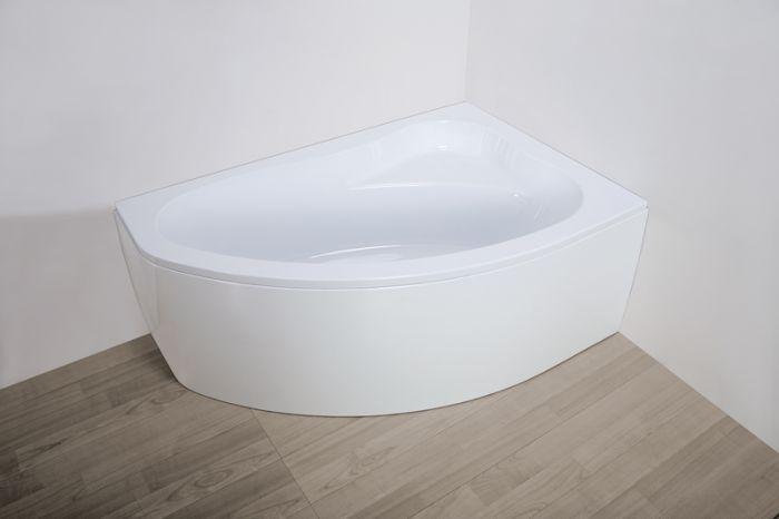 Tablier réversible pour baignoire asymétrique FRIST LINE