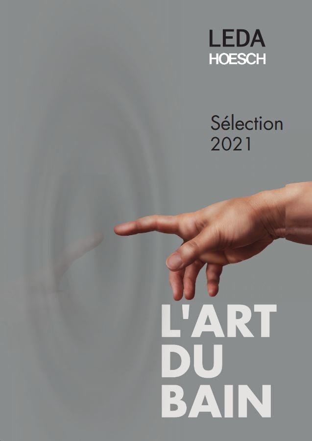 Sélection 2021