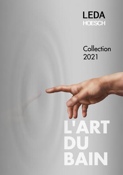 Catalogue Collection 2021